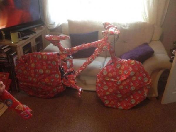 regalos predecibles