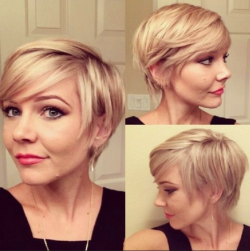 short haircut11