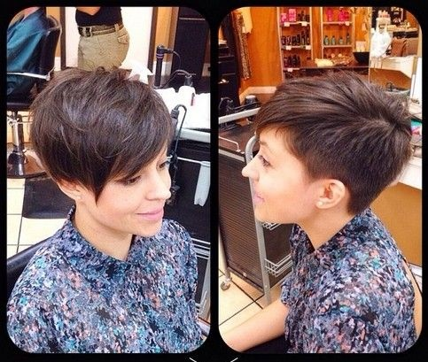 short haircut8