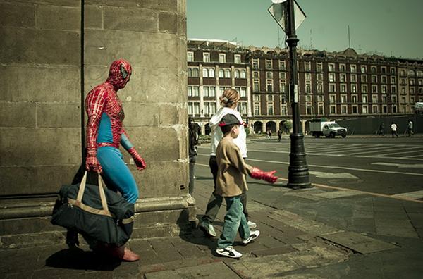 spider-mex