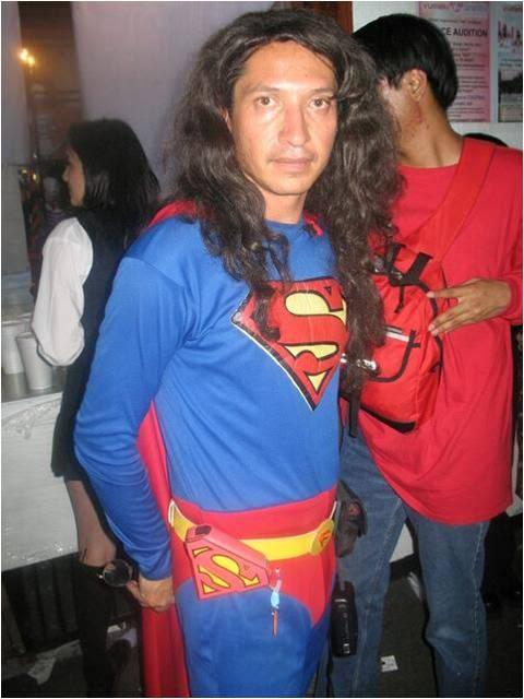 supermanop