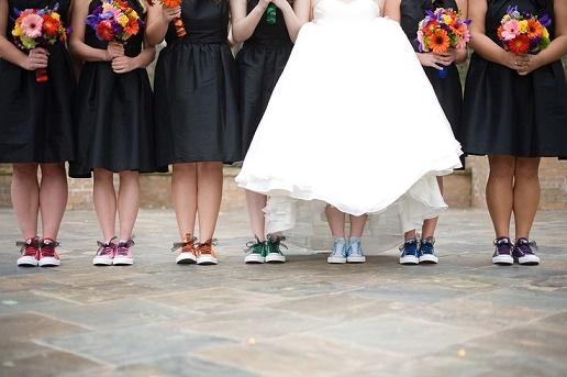 wedding converse9
