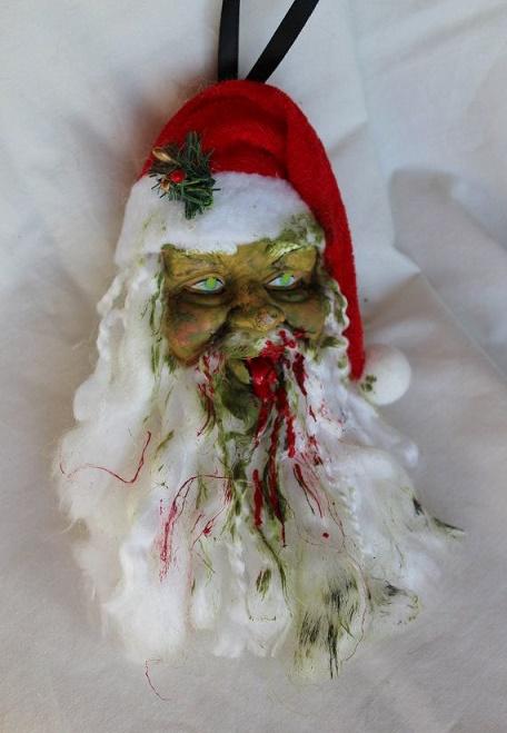 zombie christmas10