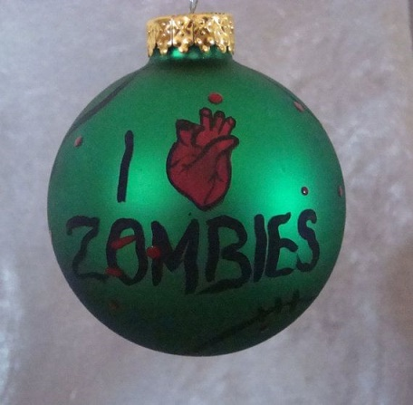 zombie christmas11