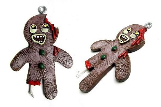 zombie christmas14