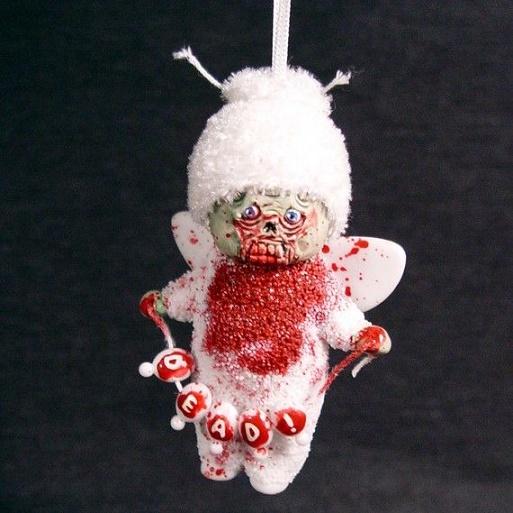 zombie christmas26