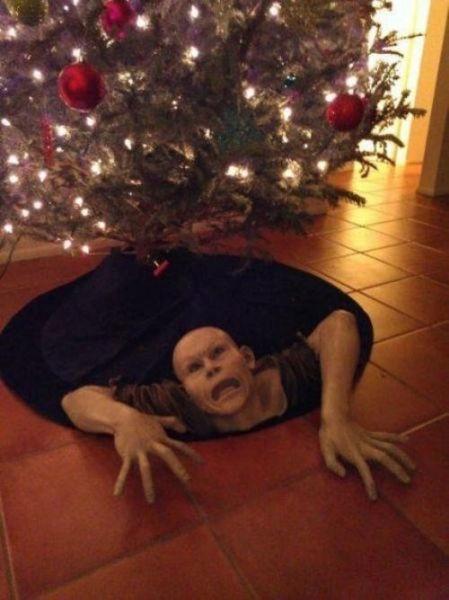 zombie christmas8
