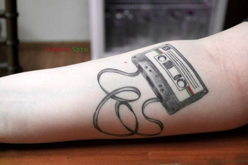 90´s tatuajes