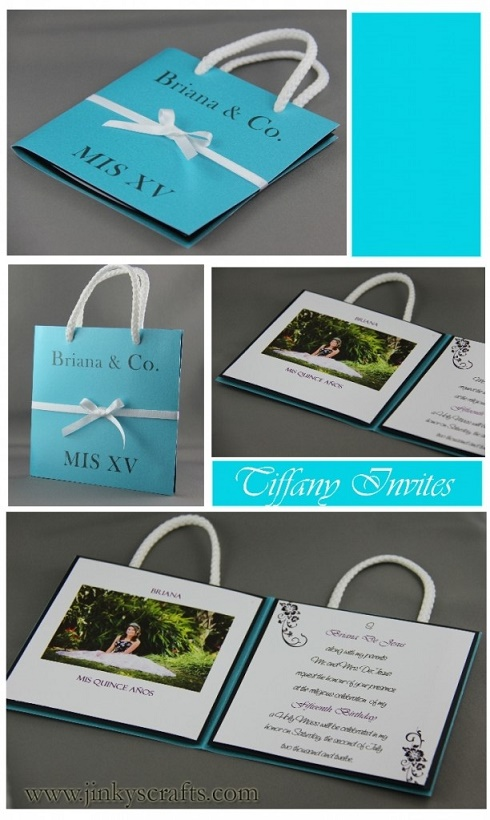 Creative Party Invitations12