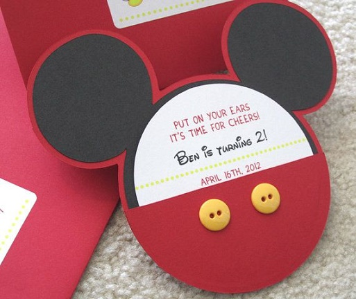 Creative Party Invitations19