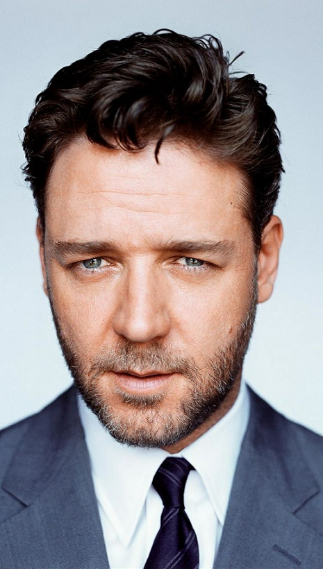 RUSSELL CROWE14