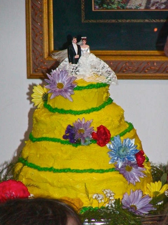 Unusual Wedding Cakes10