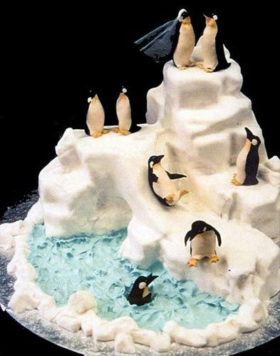 Unusual Wedding Cakes13