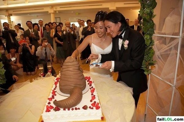 Unusual Wedding Cakes8