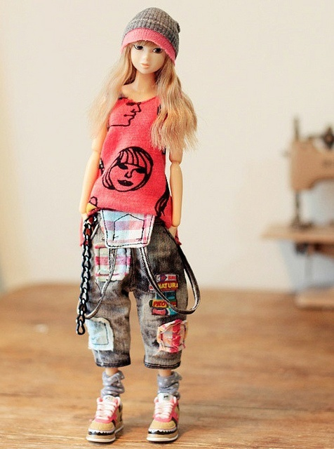 barbie clothes21