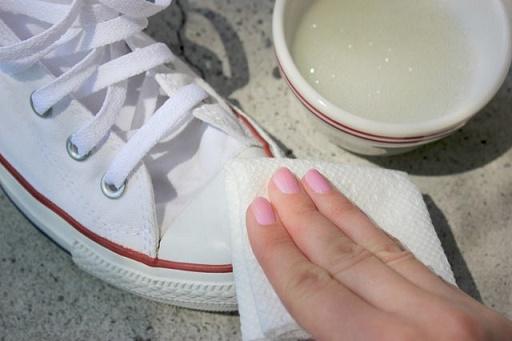 Tips Tus Converse Para Como Nuevos Limpiar Blancos¡quedarán hsCxQtrd