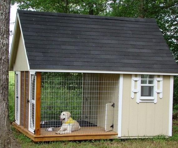 dog houses18