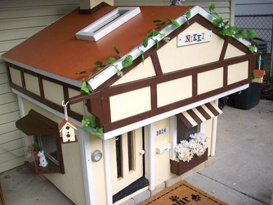 dog houses4