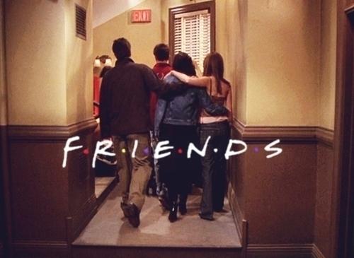 friends last