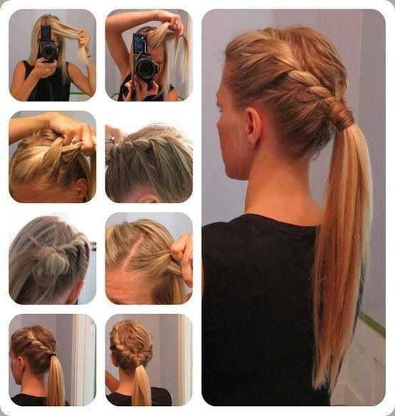 hairstyle gym12