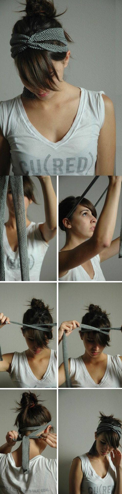 hairstyle gym3