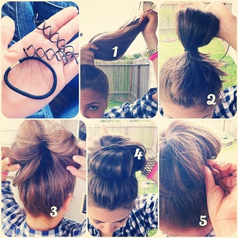 hairstyle gym5