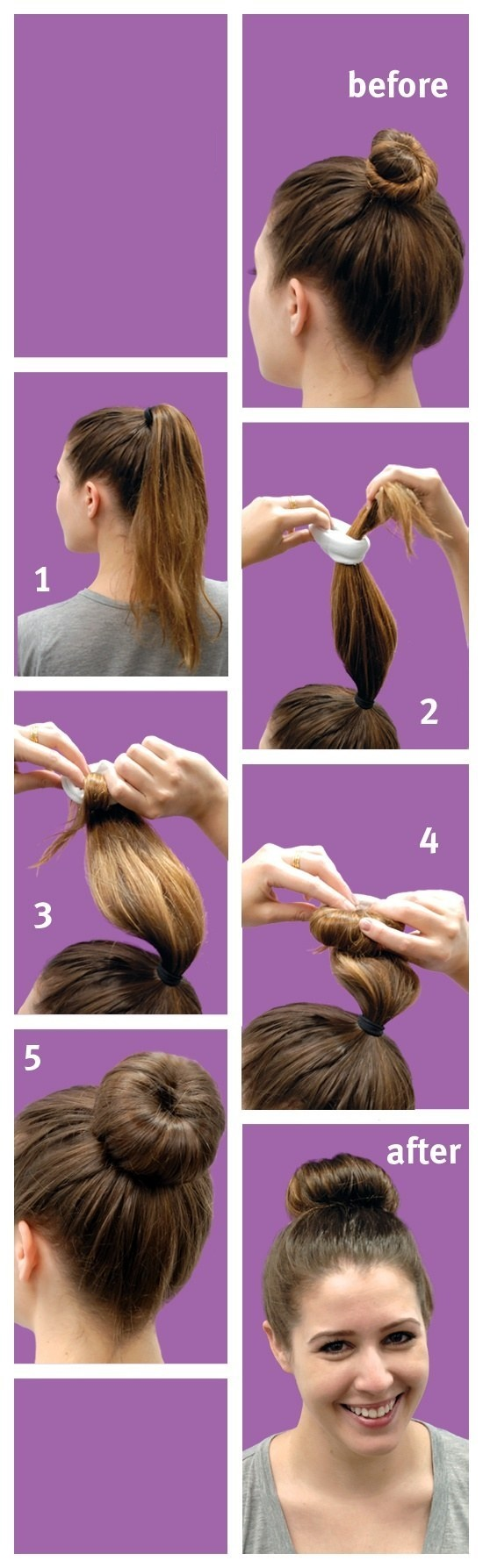 hairstyle gym7