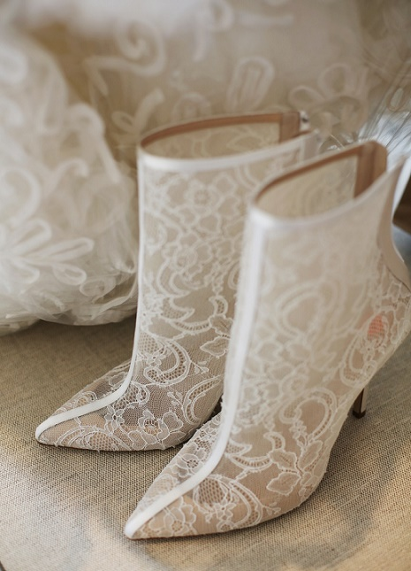 lace bridal boot10