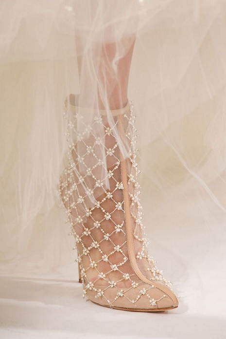 lace bridal boot2