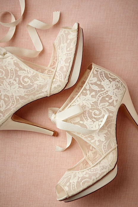 lace bridal boot4