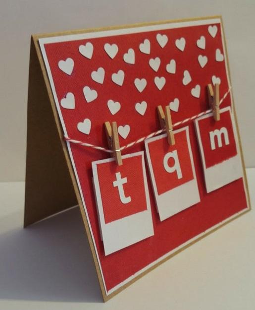 san valentin cards