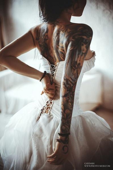 tattoo girl4