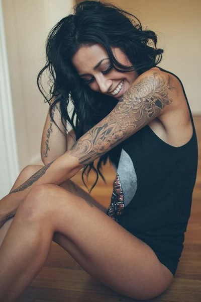 tattoo girl5