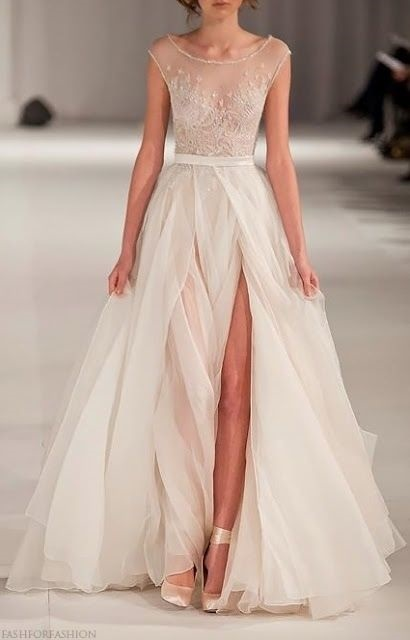 wedding dresses for daring