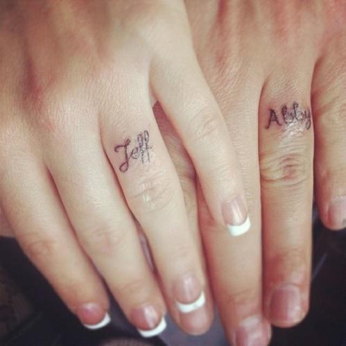 wedding tattoo12