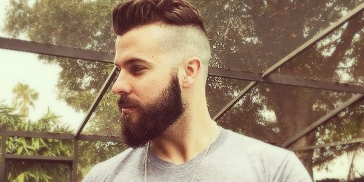 Corte de pelo para mi novio