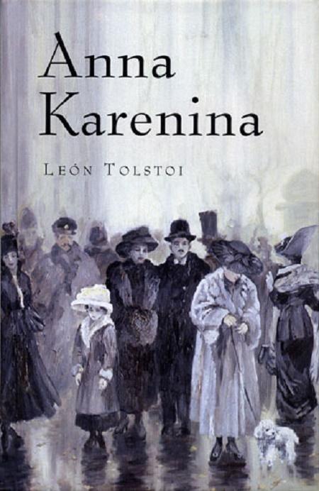 Ana Karenina, de León Tolstói
