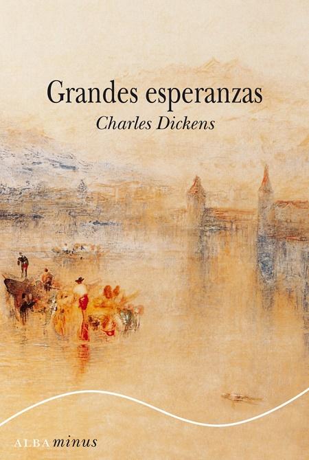 Grandes esperanzas de Charles Dickens