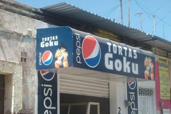 TORTAS-GOKU