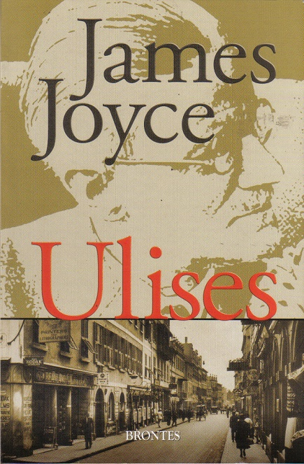 Ulises, de James Joyce.