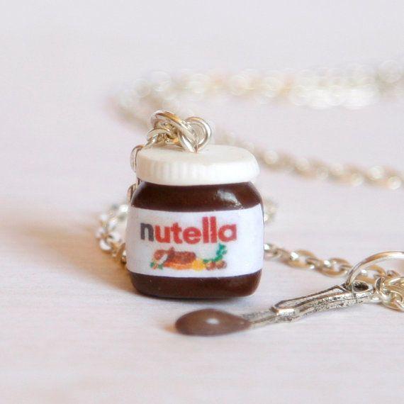 collar nutella