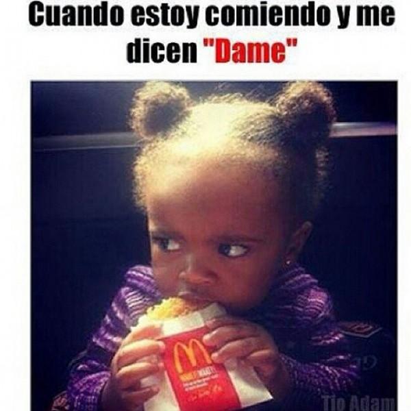 dame no