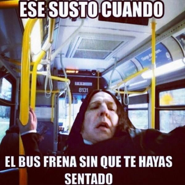 el buss