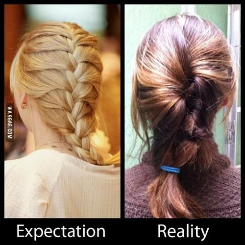 expectation vs reality 11