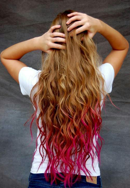 fuego cabello