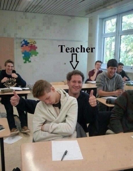 funny teachers4