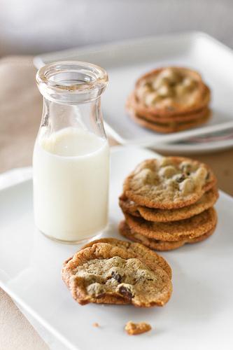 galletas paquete
