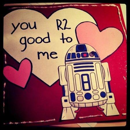 geek valentine17