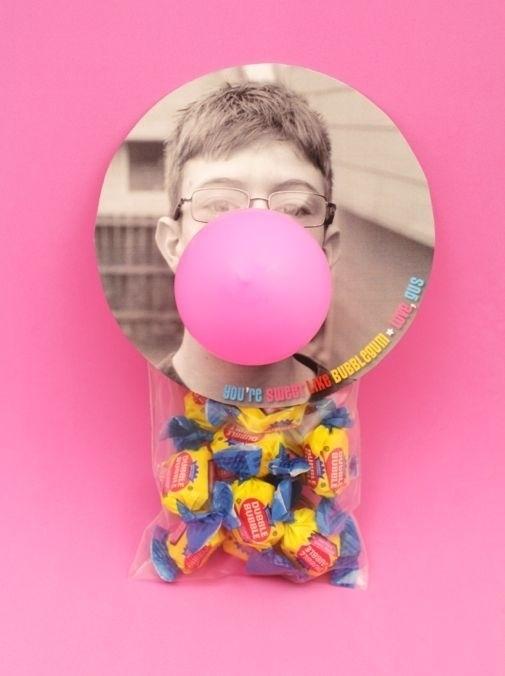 globos valentine11