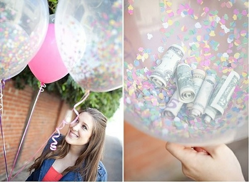 globos valentine12